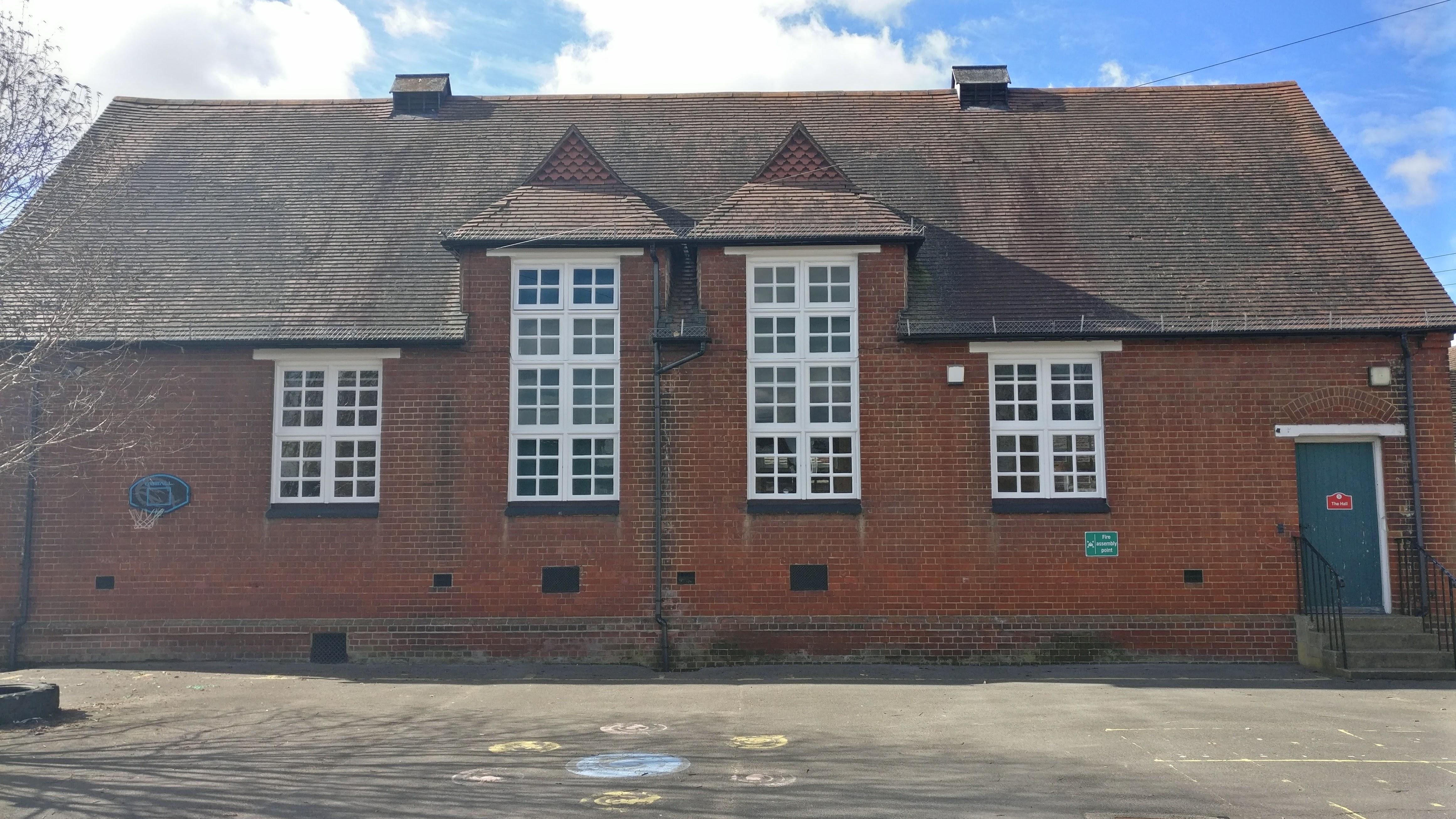 SHALFORD SCHOOL