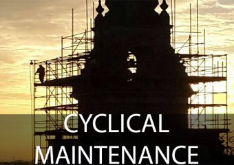 CYCLICAL MAINTENANCE