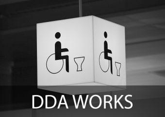 DDA WORKS